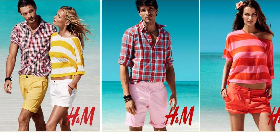 H&m Rompers 2011 H&m Summer 2011 Catalogue is