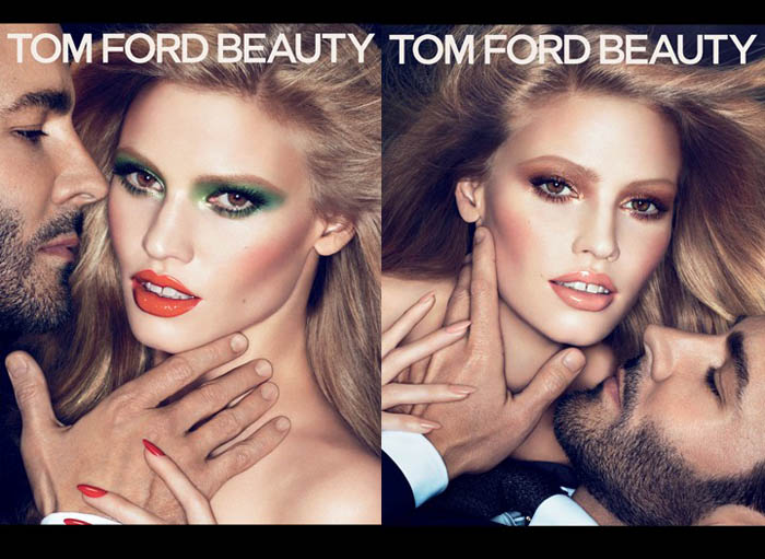 228010a489bb7 Tom Ford Fall 2011 Beauty Campaign