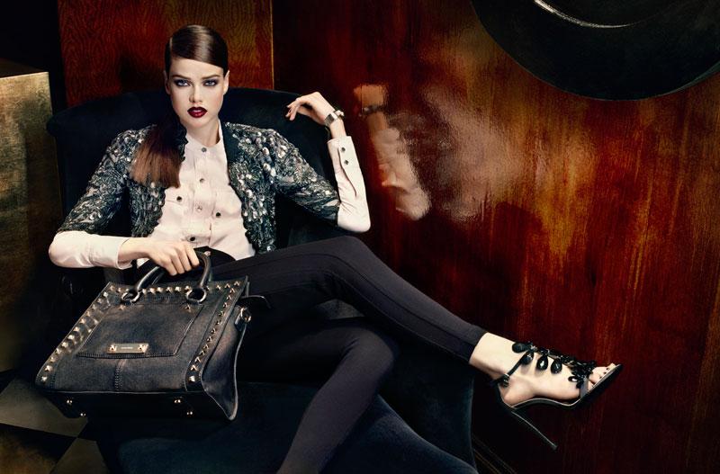 Karen millen коллекция 2011 заработать моделью онлайн в никольск