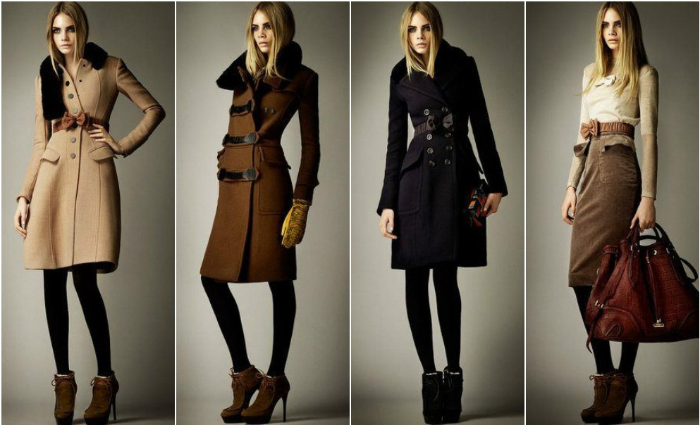 burberry prorsum pre fall 2012 collection. Black Bedroom Furniture Sets. Home Design Ideas