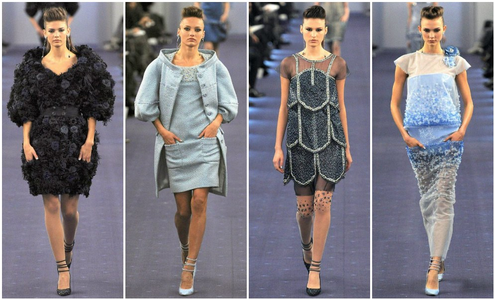 ForeverFASHION  Coco Chanel Spring-Summer 2012 Haute-Couture 2d9a5a6123e7